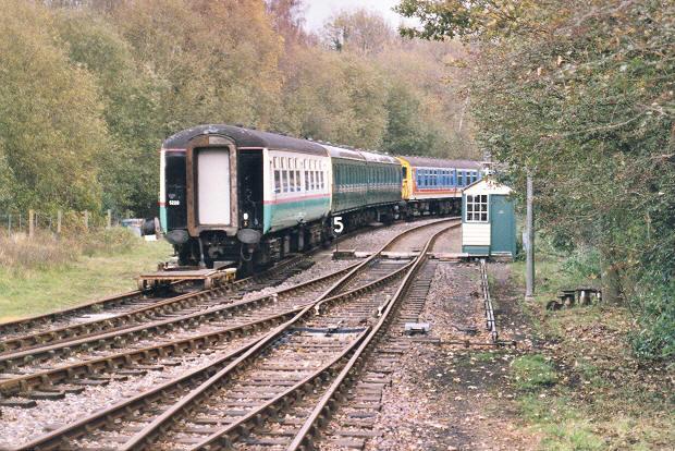 East Kent Railway Railway