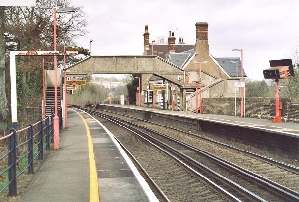 Eynsford